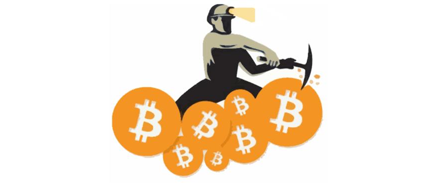 cara mining bitcoin gratis