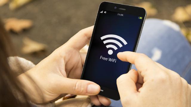 cara mengamankan wifi agar tidak dibobol