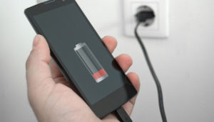 cara mempercepat pengisian baterai android