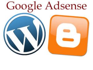 cara daftar adsense blogspot