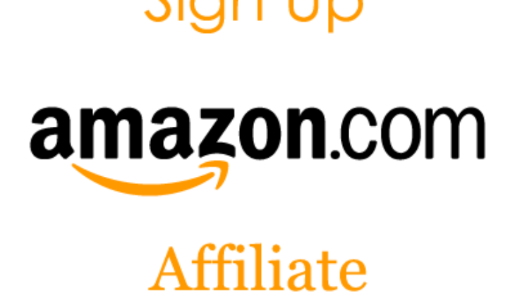 cara daftar affiliate amazon