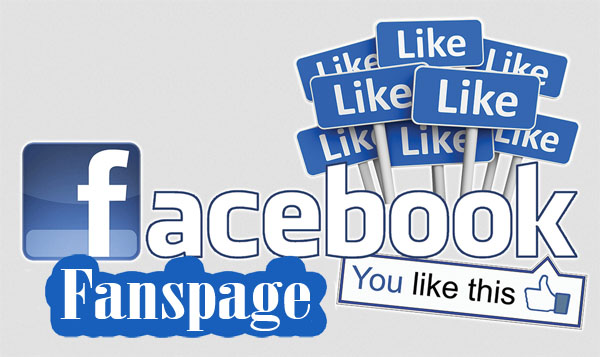 fanspage facebook