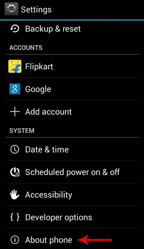 about phone cara root android dengan pc