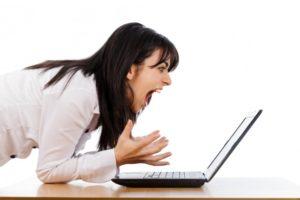 cara mengatasi laptop macet total