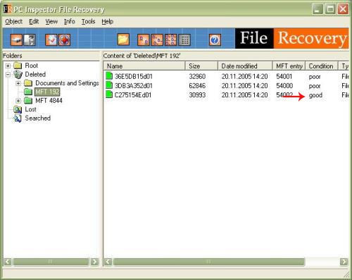 status file cara mengembalikan file yang terhapus di laptop