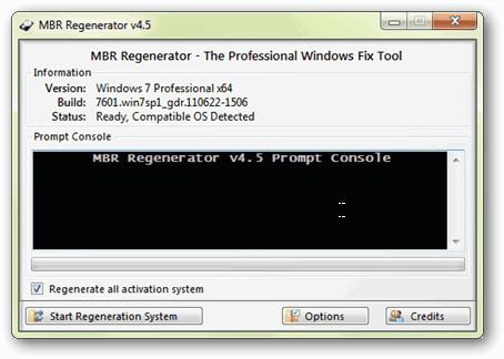 2 Cara Aktivasi Windows 7 Semua Versi Menjadi Permanen Genuine