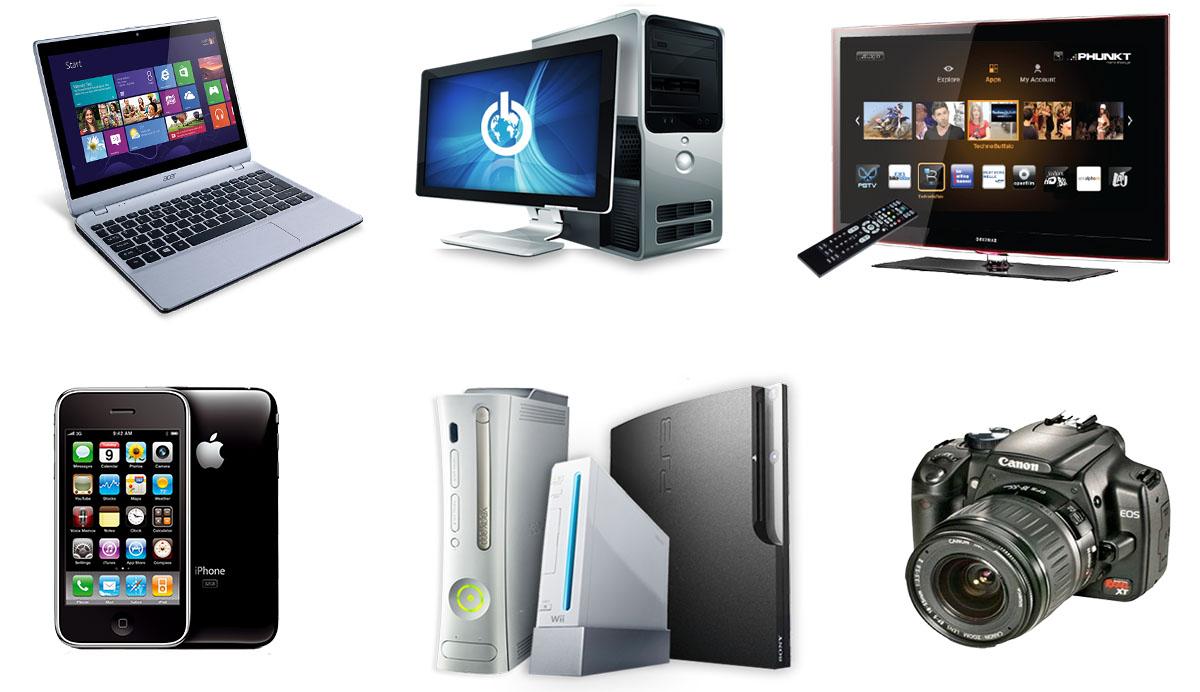 barang elektronik