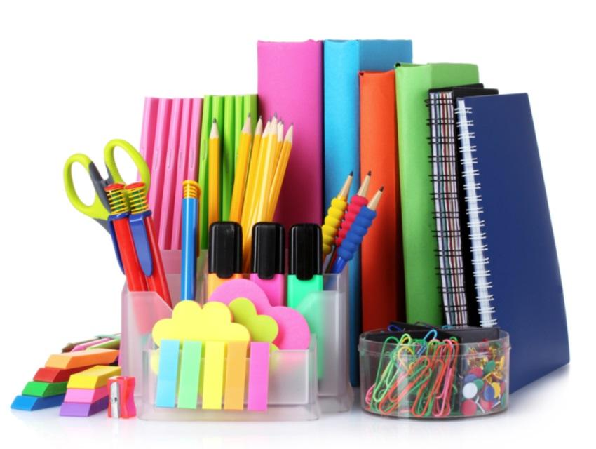 perlengkapan sekolah barang paling laris di pasaran