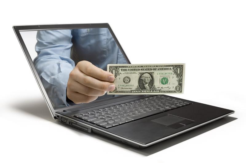 cara mendapatkan uang dari internet tanpa modal untuk pemula