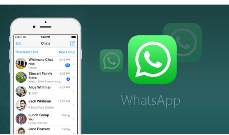 cara menarik pesan di whatsapp android
