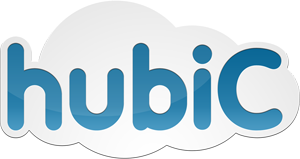 hubic cloud storage