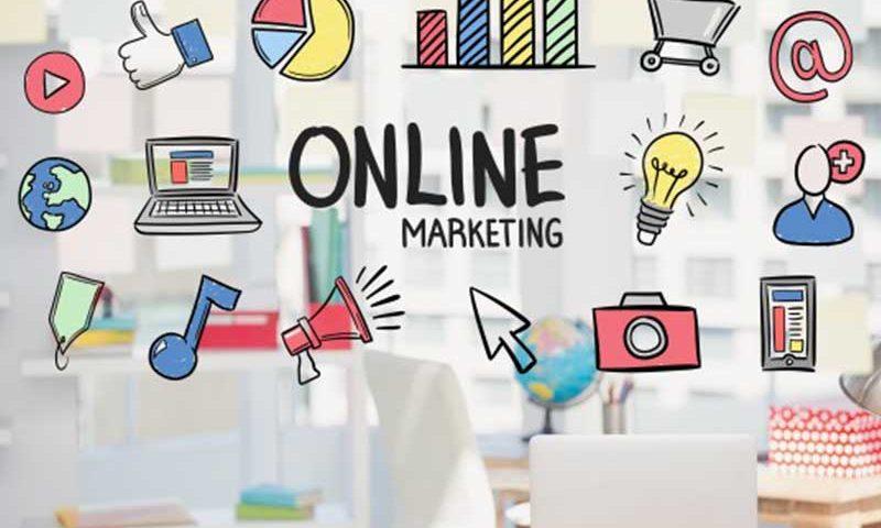 8 Cara Mempromosikan Produk Secara Online Dengan Benar Jitu