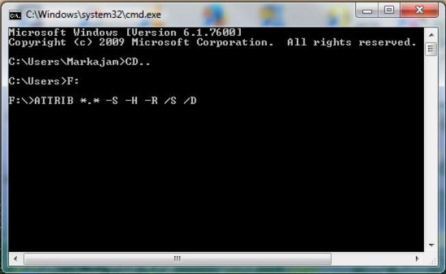 cara-mengembalikan-file-yang-terhapus pada flashdisk
