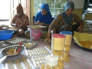 contoh usaha rumahan untuk ibu rumah tangga