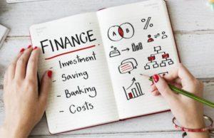 cara mengatur keuangan pribadi