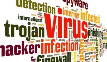 cara melindungi komputer dari virus