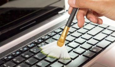 cara mengatasi keyboard laptop tidak berfungsi sebagian