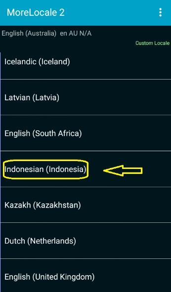 morelocale 2 indonesia