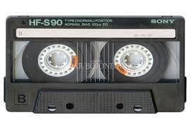 kaset tape