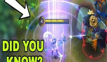 fakta unik mobile legends