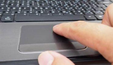 cara memperbaiki touchpad laptop
