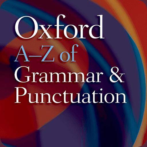 Oxford Grammar And Punctuatio