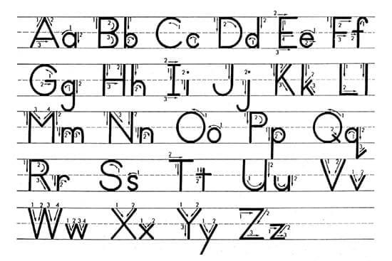 apa itu uppercase dan lowercase
