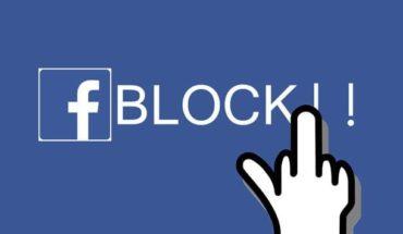 cara memblokir teman di facebook