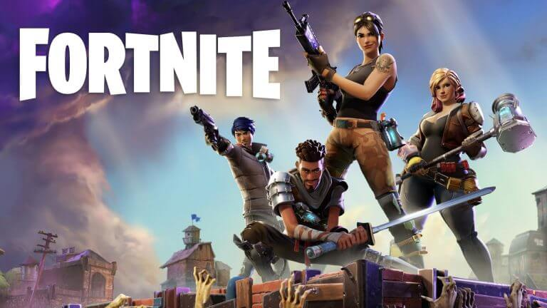 cara download game fortnite di android