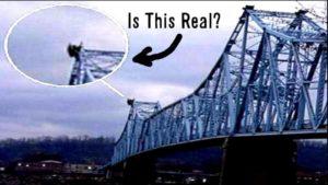 foto misterius yang menggemparkan dunia
