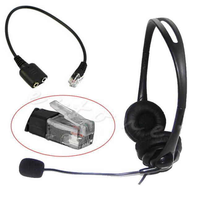 headset hp