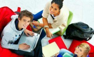 pekerjaan untuk anak kuliah