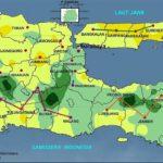 kota di jawa timur dengan sejarah panjang
