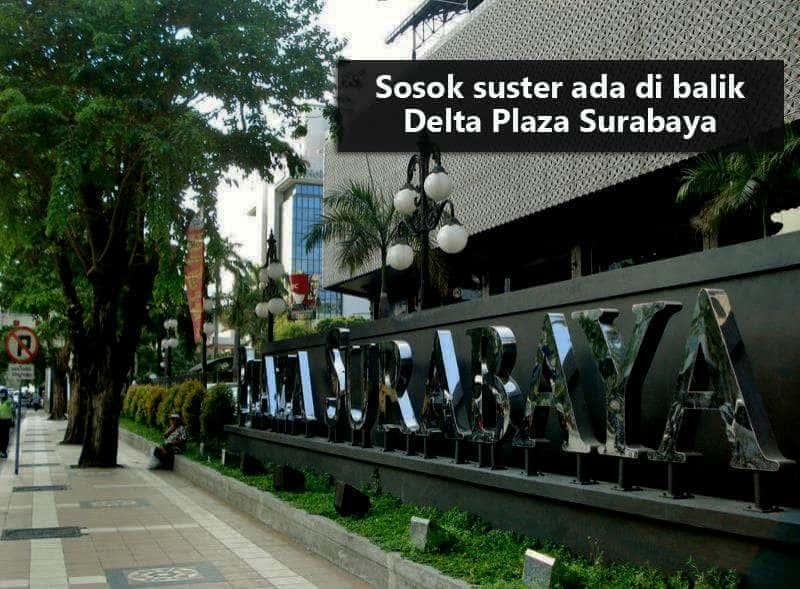 mall delta plaza