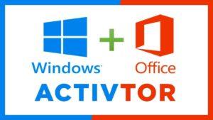 activator microsoft office