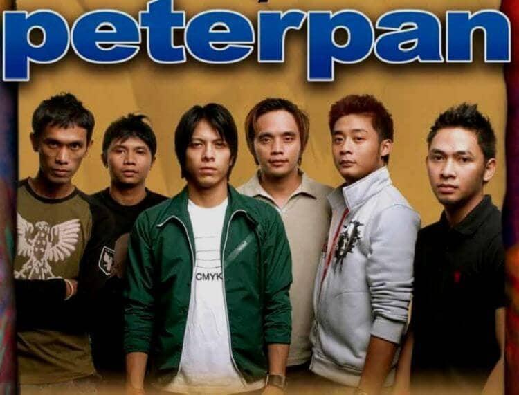 grup band indonesia yang mulai meredup