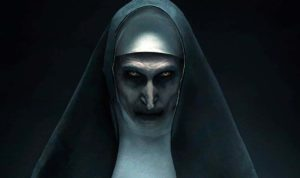 fakta film the nun