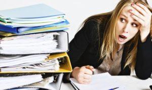 cara mengobati stres pikiran
