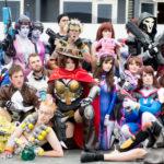 cosplay tercantik