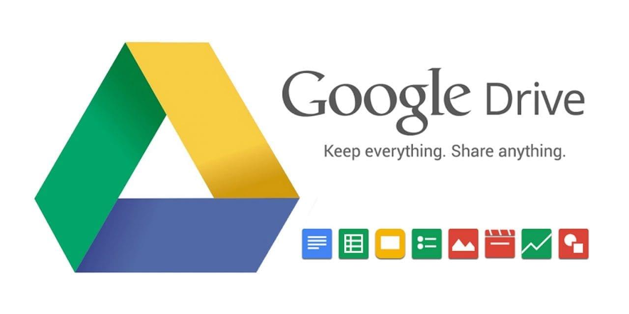 Temukan Cara Menyimpan File Pada Google Drive paling mudah