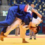 apa itu olahraga judo