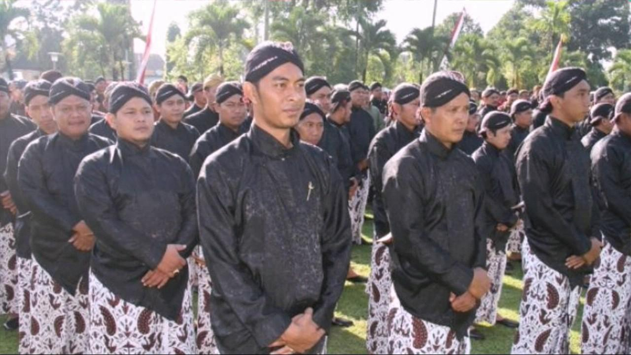 suku terbesar di Indonesia
