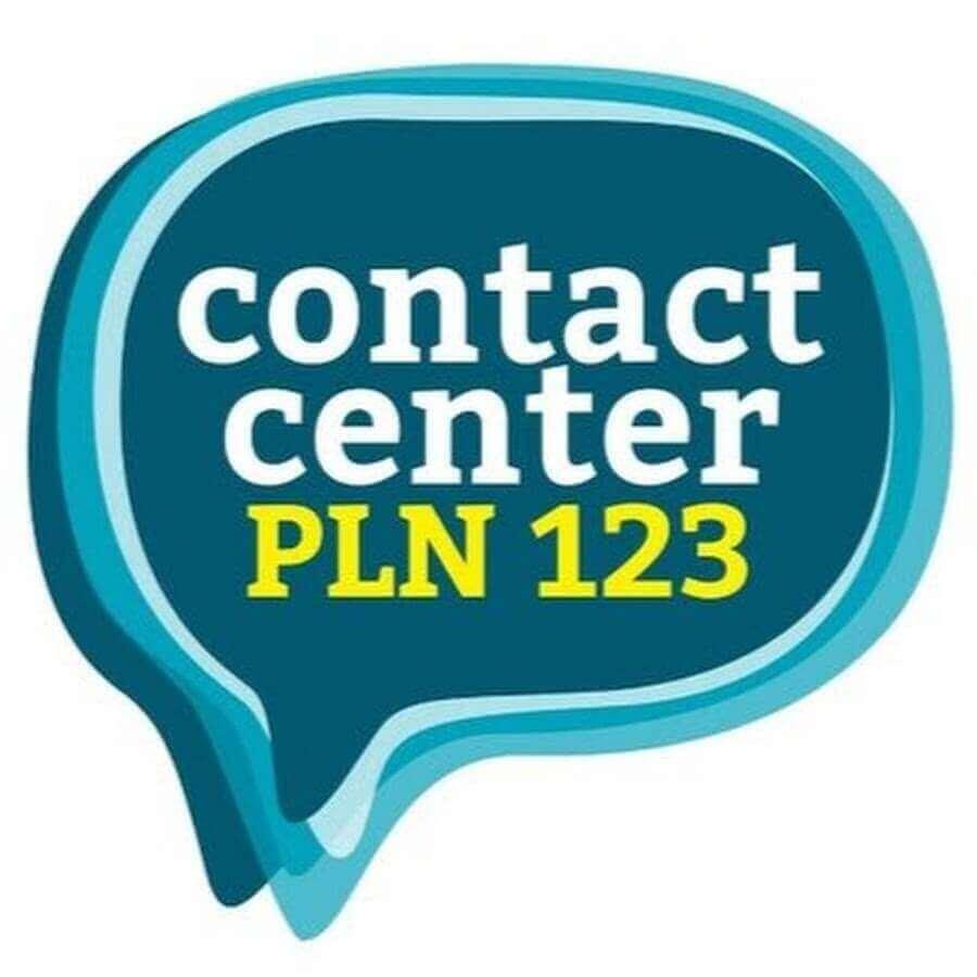 contact center pln