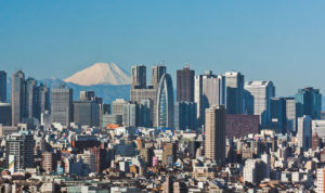 kota terpadat di dunia