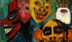 lukisan-seram