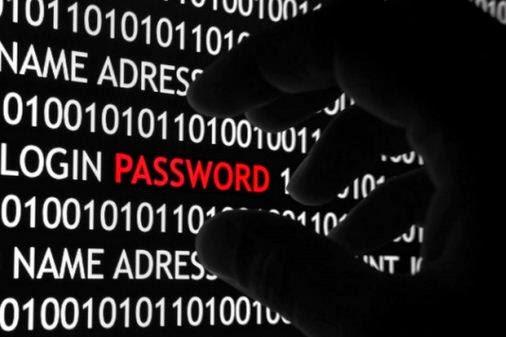 mennghindari pencurian data