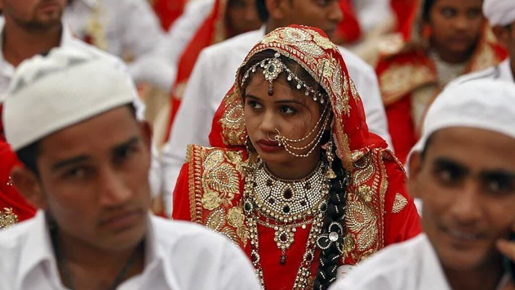 pernikahan-muslim-di-india