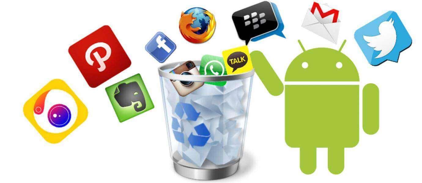 aplikasi tidak penting di android