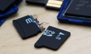kenapa memory card tidak terbaca di hp dan komputer