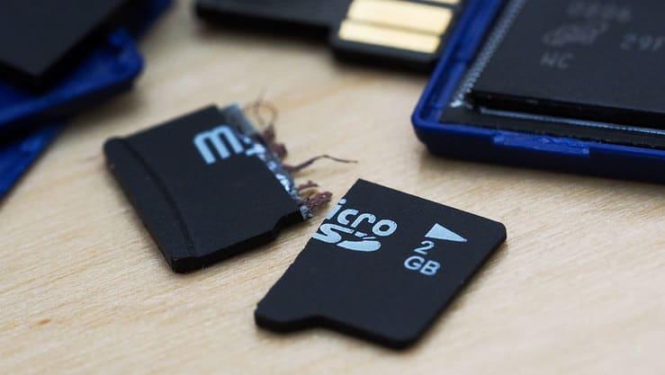 6 Alasan Kenapa Memory Card Tidak Terbaca Di HP Dan Komputer